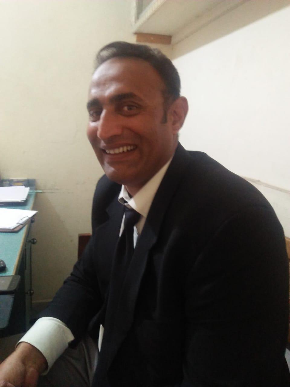 Nabi Buksh Law advocate Faisalabad